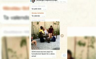 Aluno da FGV em SP é acusado de racismo após chamar colega de 'escravo'