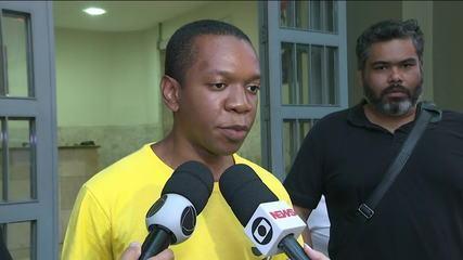 """""""Fiquei em choque """", diz aluno da FGV de São Paulo vítima de racismo"""