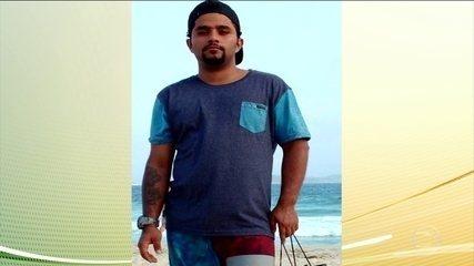 Jovem de 24 anos morre baleado na favela do Jacarezinho, no Rio