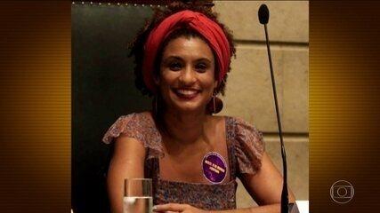 Polícia do Rio suspeita que assassinato da vereadora Marielle Franco foi execução