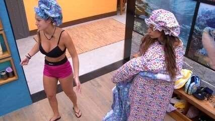 Jéssica puve Essa Mina É Louca e comenta: 'Minha música'