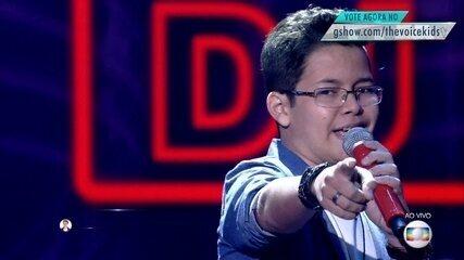 Gustavo Dezani canta sucesso de Maiara e Maraisa