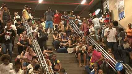 Apagão deixa Bahia sem luz e provoca caos no trânsito de Salvador