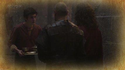 Resumo de 29/03: Diana fala bem de Catarina para Amália