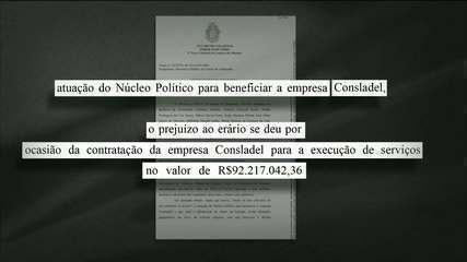 Empresa contratada pela prefeitura de SP é acusada de corrupção no Amazonas