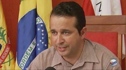 Prefeito de Nova Resende, Celson José de Oliveira, é encontrado morto em rádio comunitária