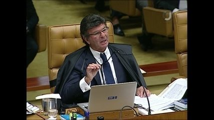 Veja trechos do voto de Luiz Fux no julgamento do habeas corpus para Lula