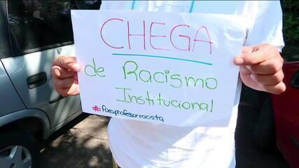 Polícia de SP indicia aluno da FGV por racismo