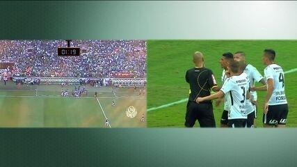 Troca de Passes sincroniza imagens da transmissão da final do Paulistão com as da TV Palmeiras