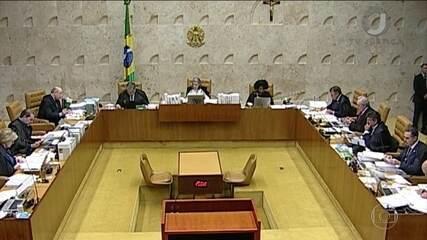 STF decidiu manter a prisão preventiva do ex-ministro Antônio Palocci