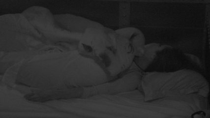 Todos os participantes dormem na casa do BBB18 após a Eliminação de Breno