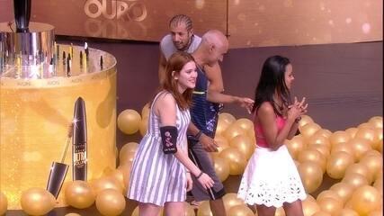 Ana Clara comemora, depois de ganhar 20 mil reais: 'Vou pagar o IPVA do meu carro'