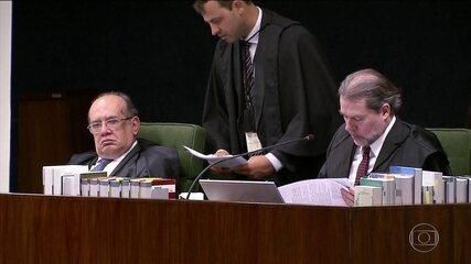 Segunda Turma do Supremo retira de Moro trechos de delação sobre Lula