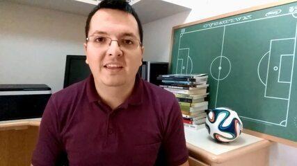 Prancheta do Freire: prévia de Bahia x Atlético-PR, pelo Brasileirão