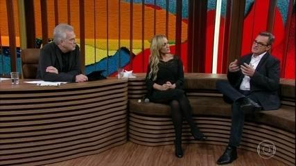 Neury Botega fala sobre tabu envolvendo o suicídio