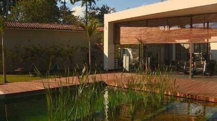 Mostra de arquitetura 'Campinas Decor' pode ser conferida até o dia 10 de junho