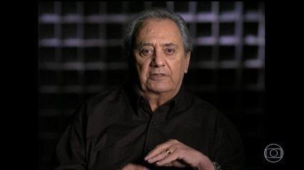 Humorista Agildo Ribeiro morre em casa, no Rio, aos 86 anos