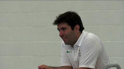 Ex-técnico da seleção de ginástica é afastado de clube depois de acusações de abuso sexual