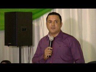 PSC escolhe candidato para disputas das eleições suplementares em Ipatinga.