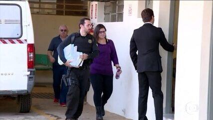 PF cumpre mandados contra grupos suspeitos de desviar dinheiro de merenda escolar
