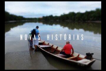 'Esse deve ser o Expedição Pará com mais imagens bonitas que vamos ter', detalha editor