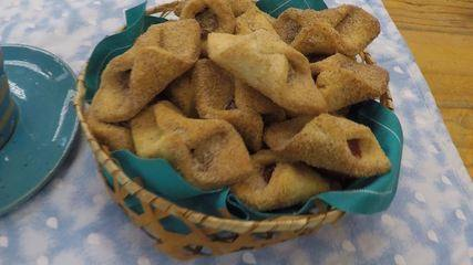 Saiba como fazer o clássico biscoito de goiabinha