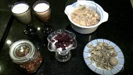 Alimentação pode ajudar na adaptação à menopausa