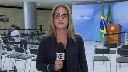 Temer anuncia cinco pontos de acordo feito com caminhoneiros