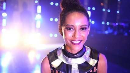Taís Araújo conta como foi sua preparação para os shows de Michele Brau