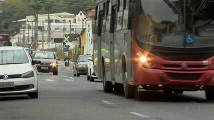 Serviços são retomados em Barbacena e Juiz de Fora após paralisação dos caminhoneiros