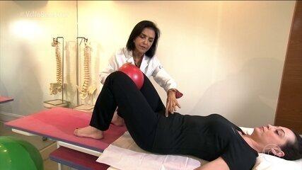 Exercícios podem ajudar a evitar a retocele