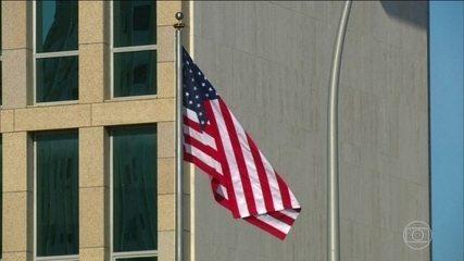 Cresce o mistério sobre ataques sônicos a diplomatas americanos
