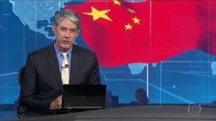 China ameaça cancelar acordos comerciais com Estados Unidos