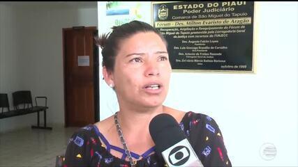 Parentes de vítimas de chacina se revoltam durante julgamento