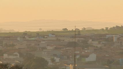 Santa Gertrudes é a cidade com o ar mais poluído do estado de SP, aponta a Cetesb