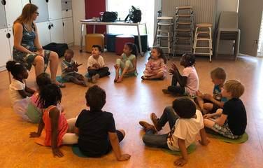 Olha que legal: Holanda é o país com as crianças mais felizes do mundo
