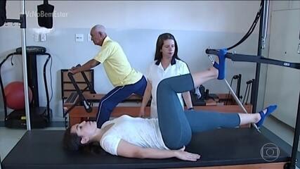 """Fisioterapeutas criam a """"Escola da Coluna"""" em Araxá (MG)"""