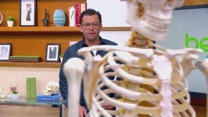 Veja o programa sobre dor nas costas - 18/07/2018