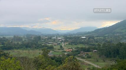 #partiuRS: conheça um pouco de Arroio do Meio, no Vale do Taquari