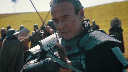 Confira os bastidores da batalha final entre Lastrilha e Montemor