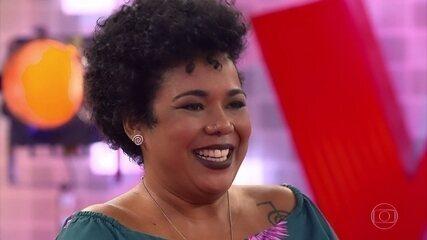 Conheça Raissa Araújo