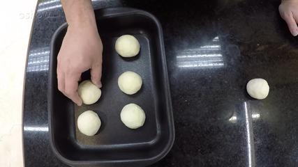 Pão Chinês: aprenda a fazer essa delícia