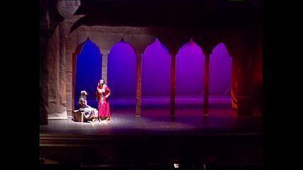 Memória MGTV resgata bastidores e apresentação da ópera Zaíra no Cine-Theatro Central em 2004
