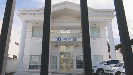 Justiça bloqueia R$ 3 bilhões do Iper após lei autorizar gasto de fundo previdenciário