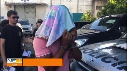 Suspeitos de aplicar golpes em idosos em agências bancárias são presos