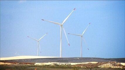 Vento deve ser segunda principal fonte de energia do Brasil em 2019