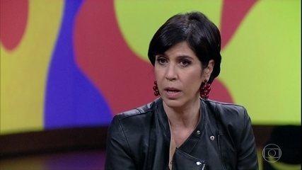 Maria Clara Gueiros fala sobre fé e religiosidade