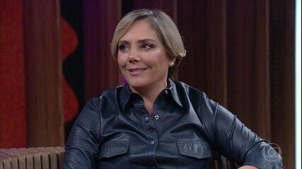 Heloisa relembra uma das personagens mais famosas de sua carreira: Tati