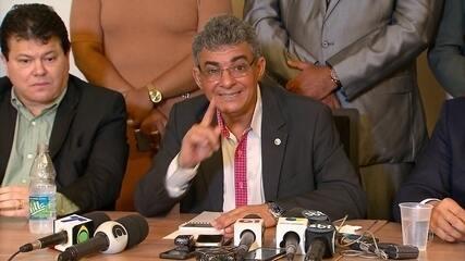 Promotor afastado por suspeita de corrupção se defende das acusações da polícia e do MPPE