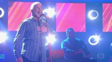 """Lulu Santos canta """"Orgulho e Preconceito"""""""
